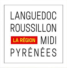 Grande Région Languedoc-Roussillon-Midi-Pyrénées